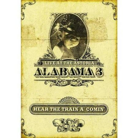 Hear The Train A Com