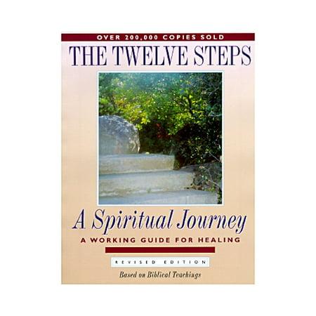 12 Steps: A Spiritual Journey by