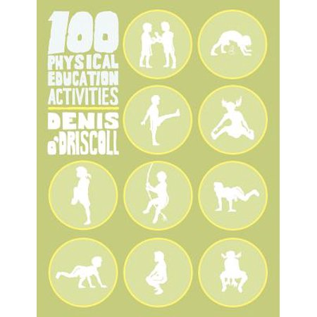 100 Physical Education Activites - Halloween Physical Education Activities