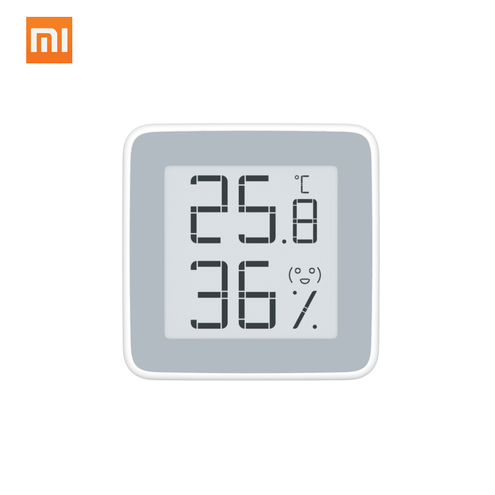 Xiaomi MiaoCe Digital Moisture Temperature Humidity Sensor Thermometer