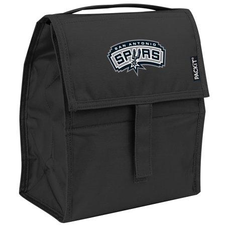 San Antonio Spurs PackIt Lunch Box - No Size](Jack In The Box San Antonio)