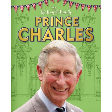 The Royal Family: Prince Charles