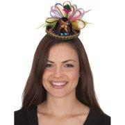 Mini  Fiesta Hat Headband