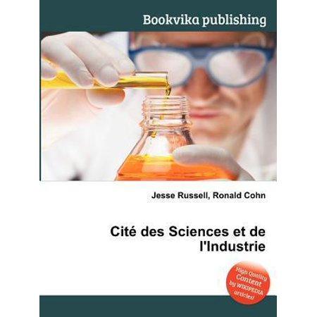 Cite Des Sciences Et de L'Industrie - image 1 of 1