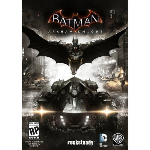 Batman: Arkham Knight (PC) (Email Delivery)