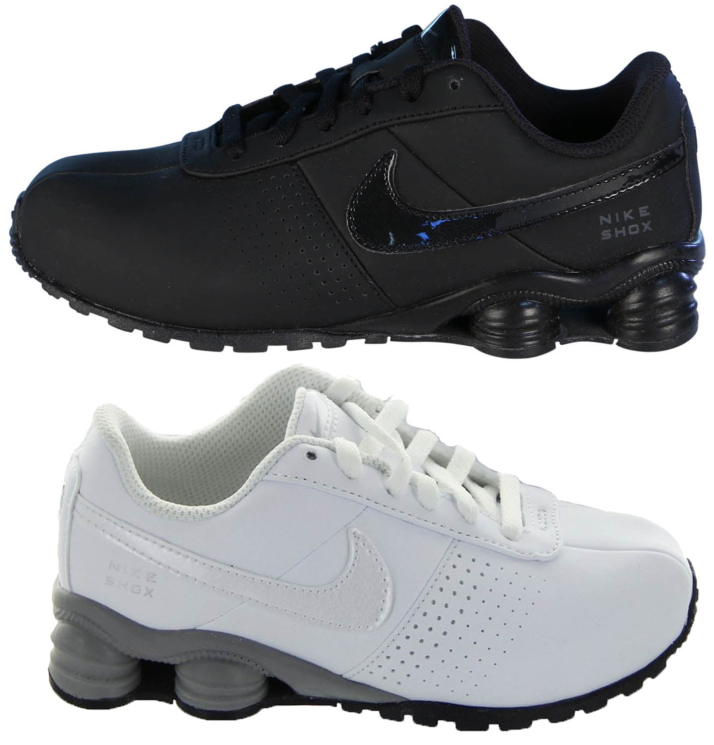 buy popular 7c250 baf34 ... low price nike boys shox deliver sms ps sneaker shoes walmart 577c2  1c368