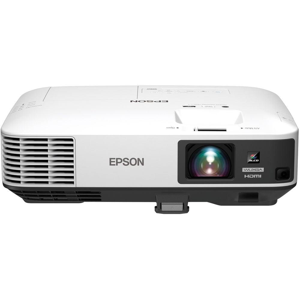 Epson PowerLite 2245U 4200 Lumen 3LCD Projector