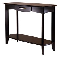 Winsome Wood Danica Console Table with Drawer