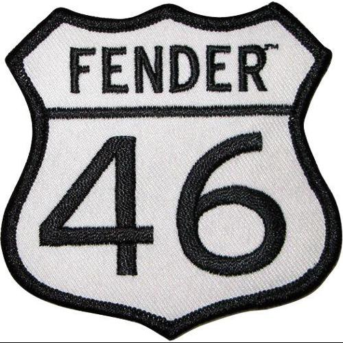 Fender Interstate Patch