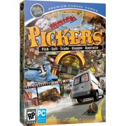 Pickers Adventures In Rust AMR [DVD-ROM] Windows 7 / Vista / XP / ME / 2000