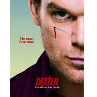 Dexter: The Seventh Season (DVD)