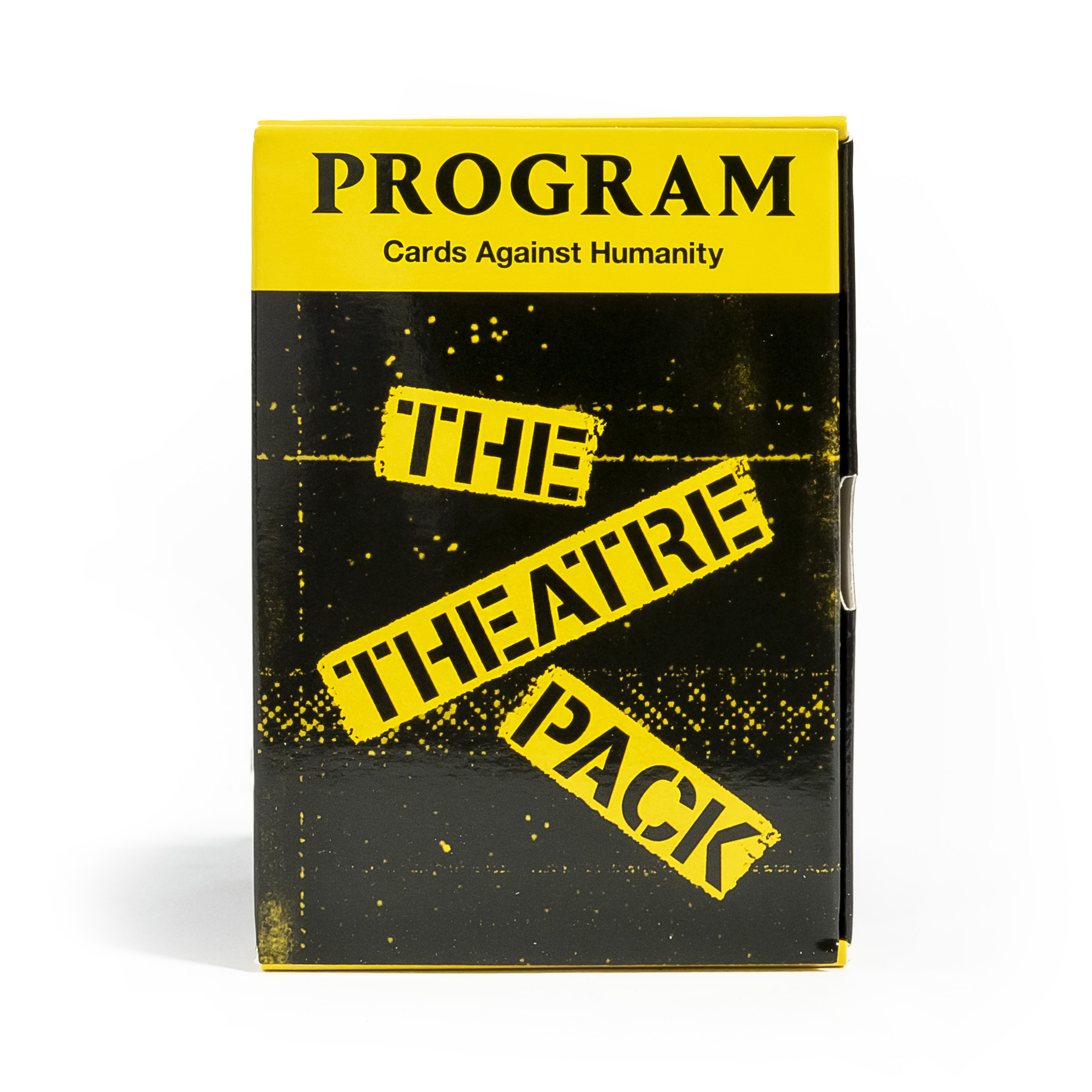 Cards Against Humanity Theatre Pack