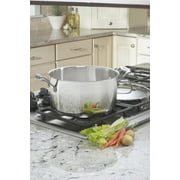 Cuisinart Chef'S Classic Stainless Steel 6 Qt. Sauce Pot W/Cover