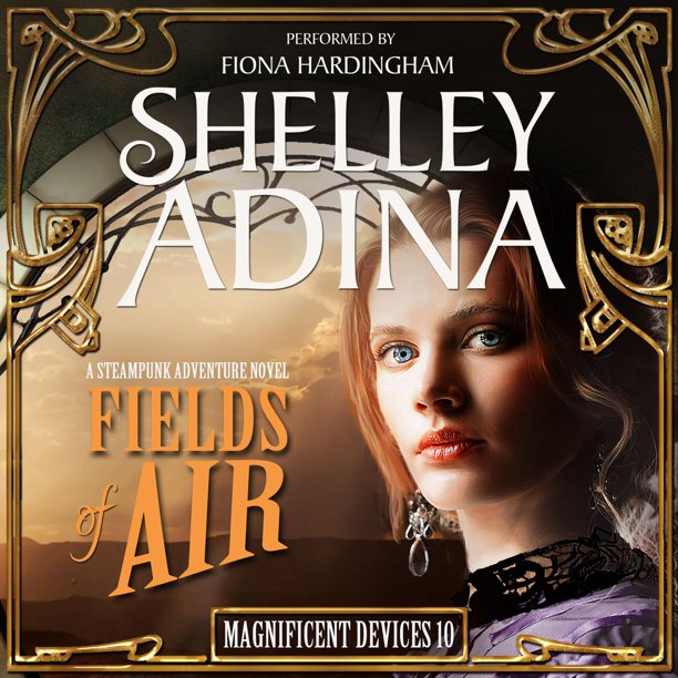 Fields of Air - Audiobook