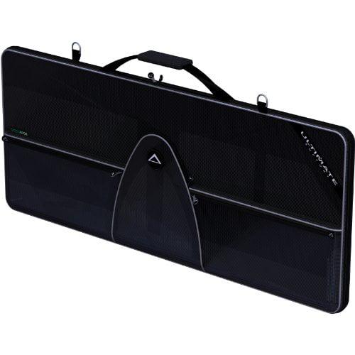 Ultimate Support Systems Greenroom 76 Key Musical Keyboard Bag Poly - Black (usgr76)