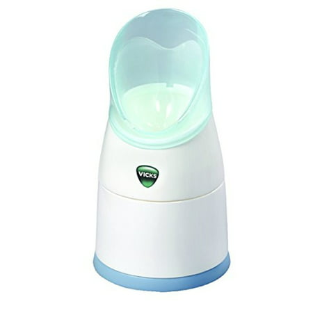 Vicks V1300 Portable Steam Therapy