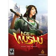 Age Of Wushu (PC)