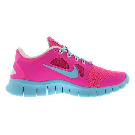 versus Vibrar de múltiples fines  Nike - Nike Free 5.0 Girl's Shoes - Walmart.com - Walmart.com