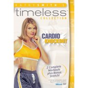 Kathy Smith's Timeless Collection: Cardio Knockout With Tai Chi Stretch by BAYVIEW ENTERTAINMENT