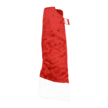 Holiday Time Classic Bright Red & White 48