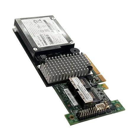 IBM 46C8927 LSI ServeRAID SAS SATA PCIe RAID Controller w/Battery