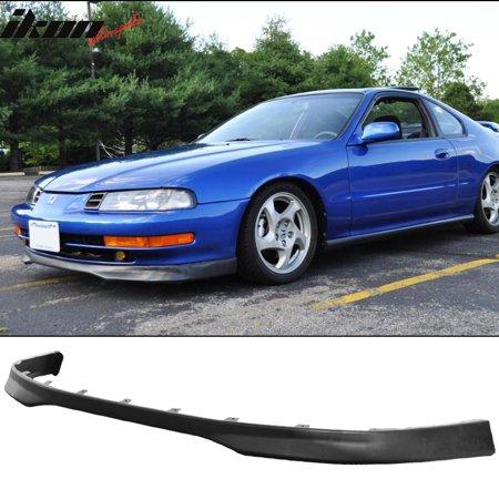 Fits 92 96 Honda Prelude 2Dr Coupe T R Front Bumper Lip Spoiler