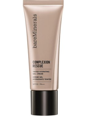 bareMinerals Complexion Rescue Tinted Hydrating Gel Cream SPF 30 - Vanilla 02 1.18 oz Foundation