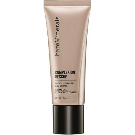 - bareMinerals Complexion Rescue Tinted Hydrating Gel Cream SPF 30 - Vanilla 02 1.18 oz Foundation