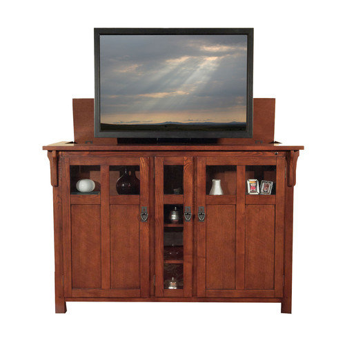 Touchstone Bungalow TV Stand
