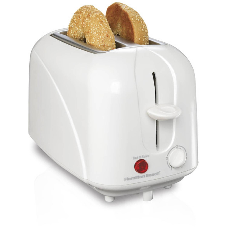 Hamilton Beach Cool-Touch 2 Slice Toaster   Model# 22005