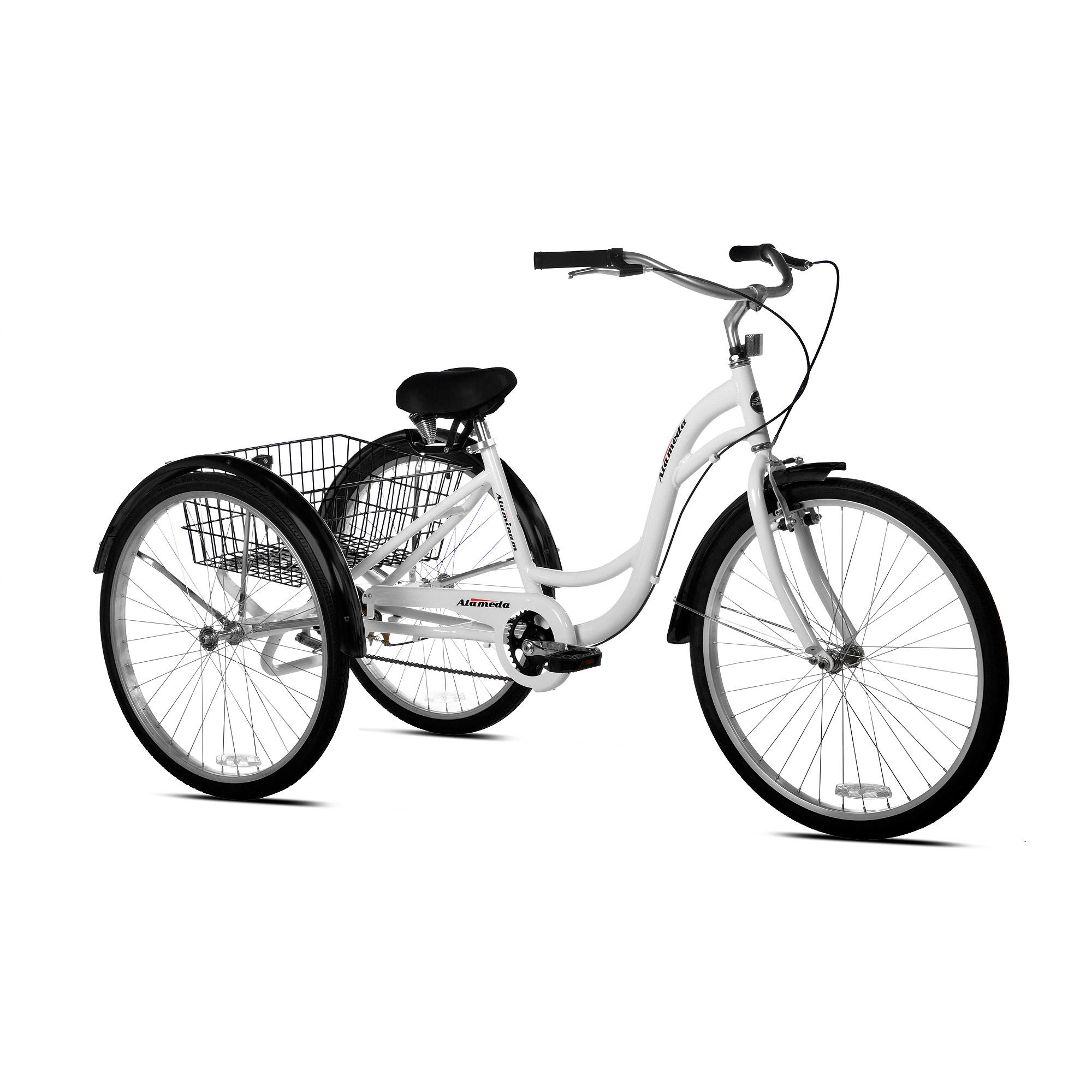 26 Kent Alameda Adult Tricycle