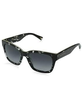 a4cbba257f Product Image Marc Jacobs Women s Marc163s Rectangular Sunglasses