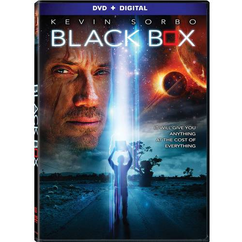 Black Box (DVD   Digital Copy) (With INSTAWATCH) (Widescreen)