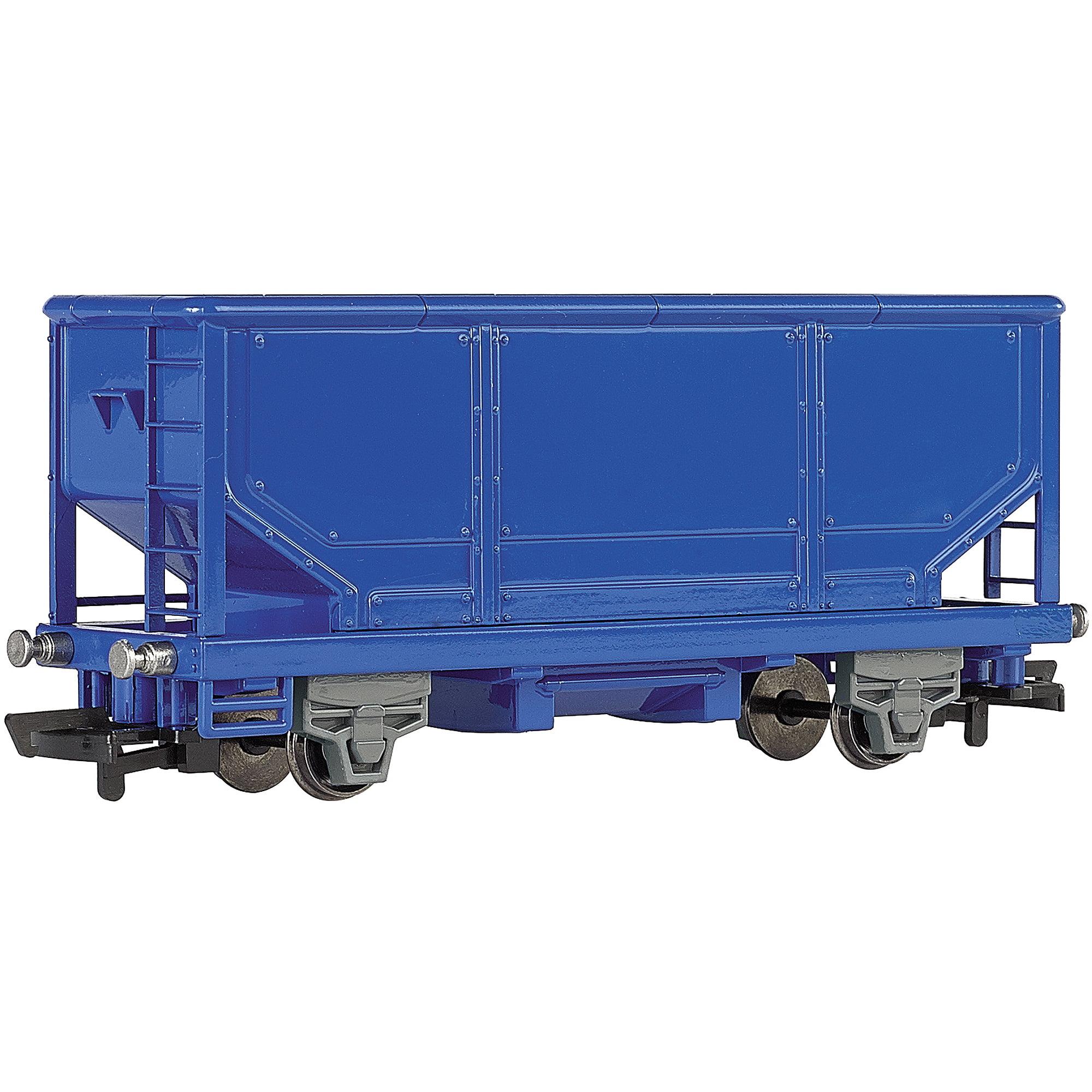 Bachmann Trains Chuggington Hopper Car, Blue, HO Scale Train
