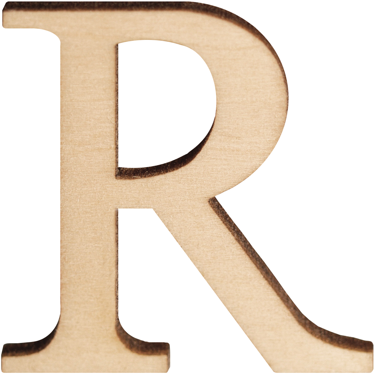 5 inch wooden letters walnut hollow wood letters and numbers 1 5 inch r 2 per 18158