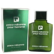 Paco Rabanne By Paco Rabanne For Men. Eau De Toilette 33.8 Oz.