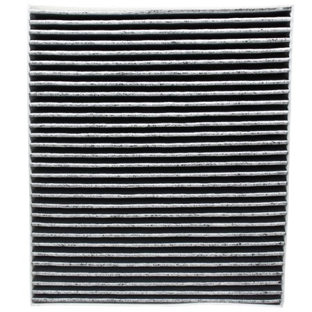 Cabin Air Filter 13271190 with Activated Carbon Replacement for Buick, Cadillac, Chevrolet - Compatible with 2011 Buick REGAL, 2013 Buick VERANO, 2010 Buick LACROSSE, 2011 Cadillac SRX - image 2 of 4