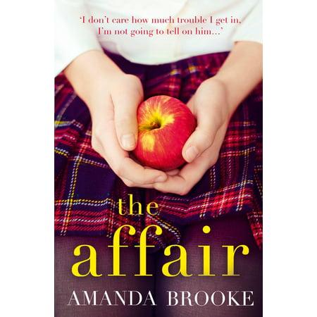The Affair - eBook - Schoolgirl Outfit Pics