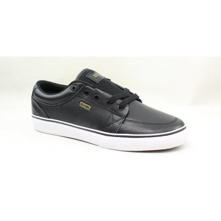 Mens Gs Black/Taj Skateboarding Shoes Size 7