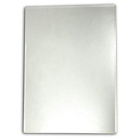 CHLOE Lighting GOODWIN Large Frameless Wall Mirror 24x32