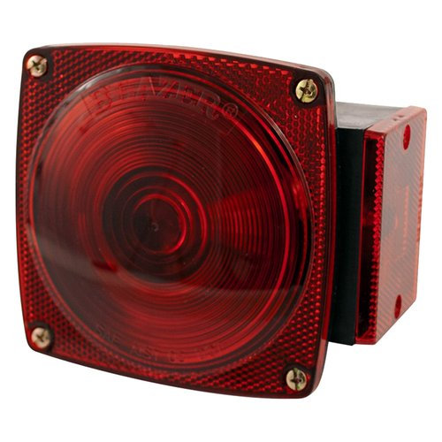 Blazer International 6 Function Combo Trailer Lamp