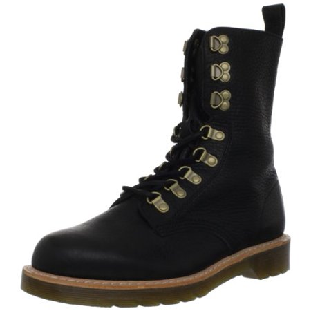 Dr. Martens Men's Wallis Boot,Black Berkshire,13 UK/14 M US](buy doc martens online)