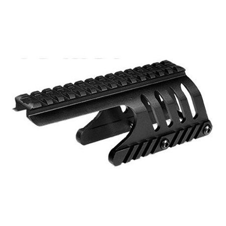 Leapers UTG M87 Tactical Scope Mount for Remington 870 Shotgun RM870A