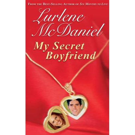 My Secret Boyfriend - eBook (1 Year Anniversary Poems For My Boyfriend)