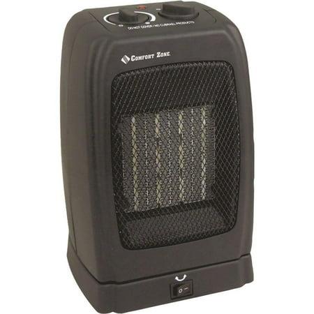 Comfort Zone(R) CZ442 Heater-Fan | Walmart Canada