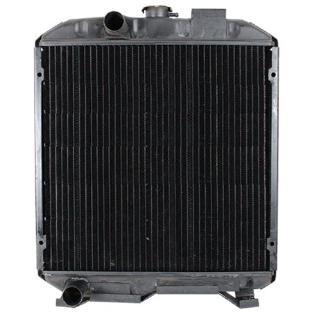 (SBA310100630 Radiator Made for Ford New Holland Tractor 1715)