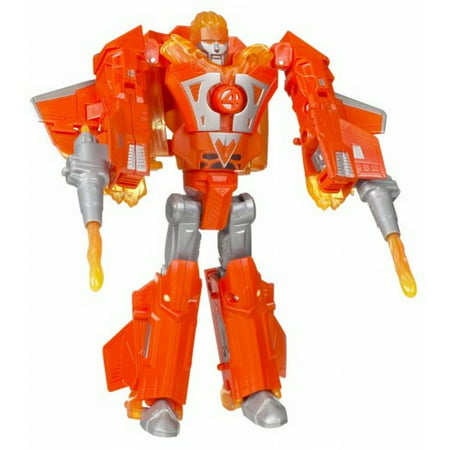 Marvel Legends Transformers Crossovers - Human Torch Action Figure](Are Transformers Superheroes)