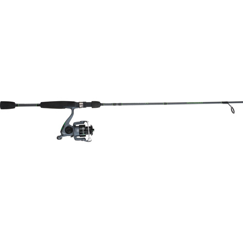 Click here to buy Mitchell Avocet R Spinning Reel and Fishing Rod Combo by Mitchell.
