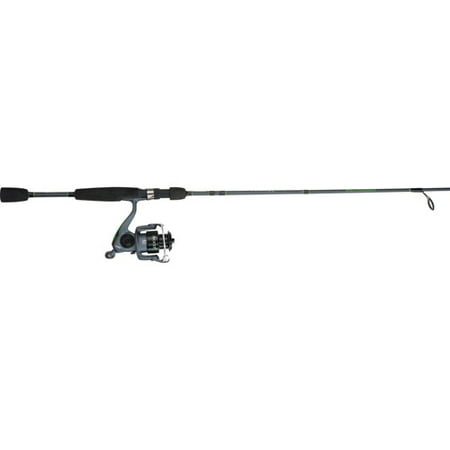 Mitchell Avocet R Spinning Reel And Fishing Rod Combo