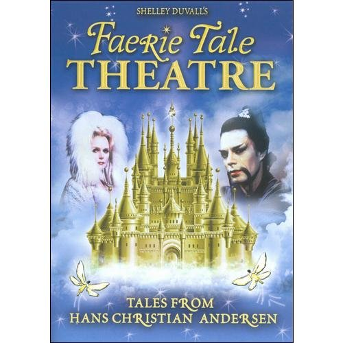 Faerie Tale Theatre: Tales From Hans Christian Anderson (Full Frame)